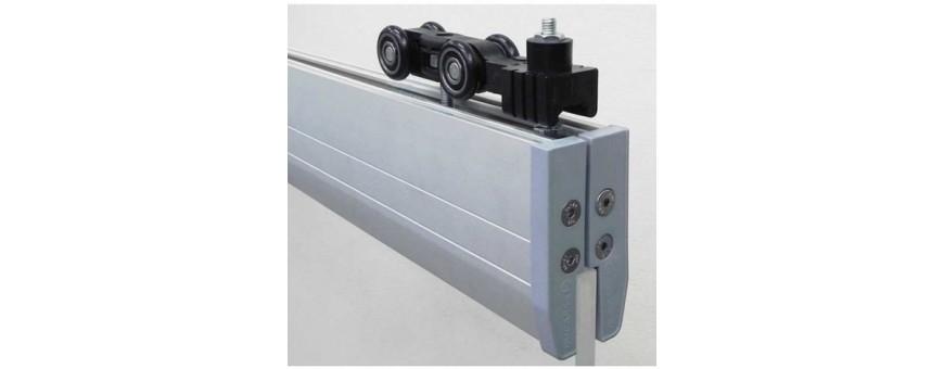 Comprar Accesorios para Puertas Correderas | Tarifer