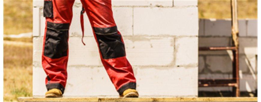 Pantalones-Tarifer