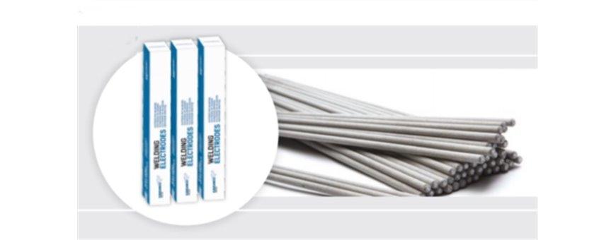 Electrodos Hilo