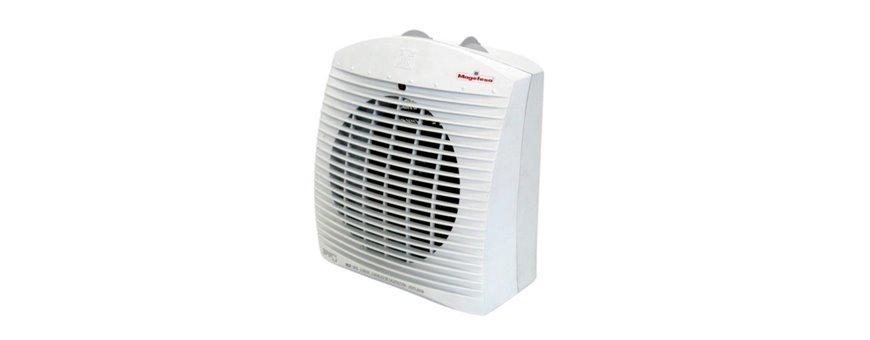 Calefactores-Tarifer