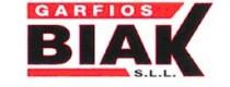 GARFIOS BIAK SLL